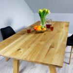 Stół Drewniany Uniwersalny